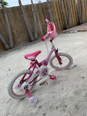 "Girls bike 16"" for Sale in Miami, FL"