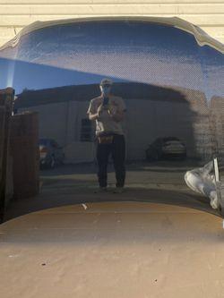 2007 - 2012 Audi A5 4DR OEM Style Carbon Fiber Hood for Sale in Walnut,  CA
