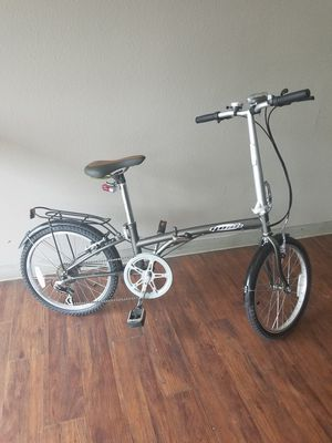 Bicycle, yeah folding bike tire size 20x1.75 for Sale in Colorado Springs, CO