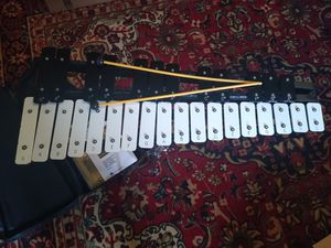 Dixon Bells Percussion Set for Sale in White Hall, WV