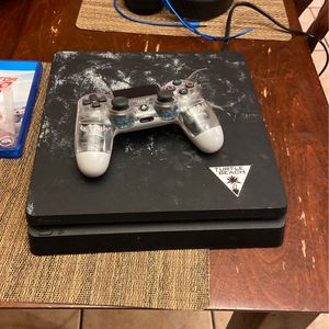 PS4 Slim 1T(up For Suggested Prices) for Sale in Phoenix, AZ