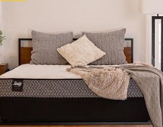 50% Off Sealy Response 8.5 Inch Mattress for Sale in Kent,  OH