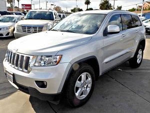 2012 Jeep Grand CherokeeLaredo 4WD for Sale in South Gate, CA