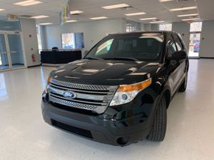 2013 Ford Utility Police Interceptor for Sale in Phillipston, MA