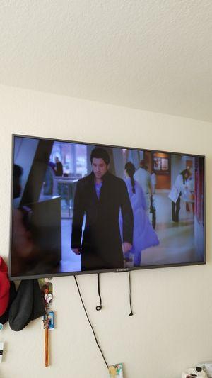 "55"" 4k Element Fire TV for Sale in Long Beach, CA"