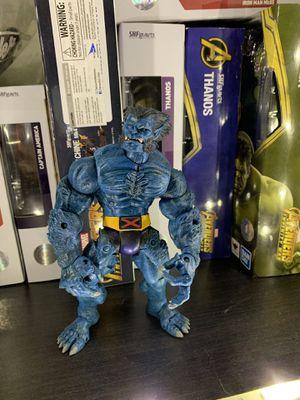 Toy Biz/Marvel Legends Beast 6 inch figure for Sale in Norwalk, CA