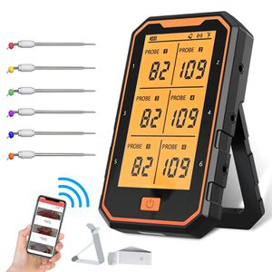 Wireless Meat Thermometer for Sale in Pasadena, CA