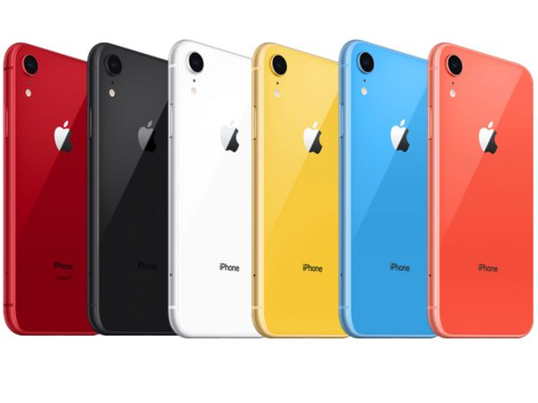 IPhone XR FREE !!