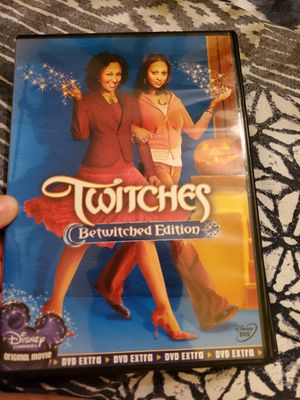 Disney Twitches DVD for Sale in Lakeland, FL