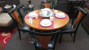 New 5 Piece Dinette Set for Sale in West Columbia, SC