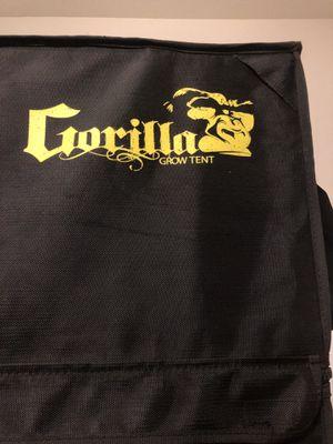2x4 Gorilla Grow Tent for Sale in Chandler, AZ
