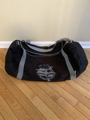 Shotokan Karate duffle bag - large for Sale in Algonquin, IL