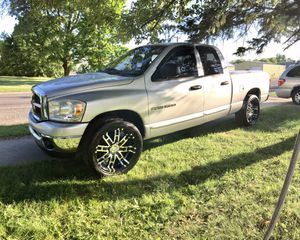 Dodge Ram 1500 for Sale in Daggett, MI