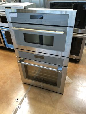 Thermador Microwave Wall Oven combination for Sale in Diamond Bar, CA