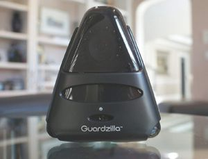 Guardzilla Indoor HD WiFi Security Camera with 100dB Siren and 2 Way Audio  for Sale in Redondo Beach, CA