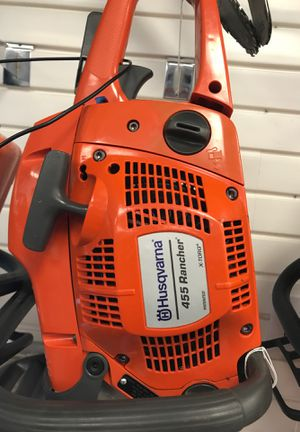 Husqvarna chainsaw for Sale in Everett, WA