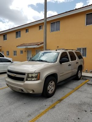 Chevy tahoe for Sale in Doral, FL