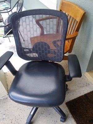 Office chairs ...all kind soft backs for Sale in Clermont, FL