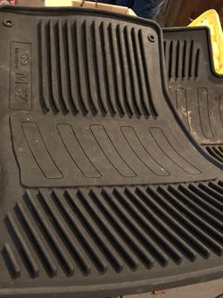 Infiniti M37 Front Floor Mats for Sale in Tacoma,  WA