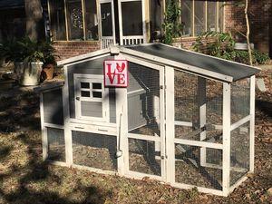 Hen / chicken coop for Sale in Santa Rosa Beach, FL