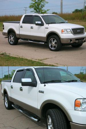 Well maintained 2006 Ford F-150-One Owner! for Sale in Modesto, CA