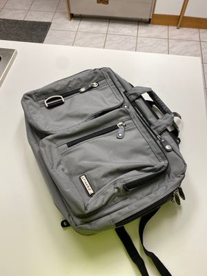 FreeBiz Laptop Bag with BackPack Straps Also for Sale in Cupertino, CA