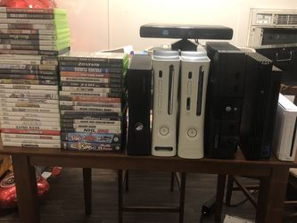 Video Game consoles & Game for Sale in Winter Haven,  FL