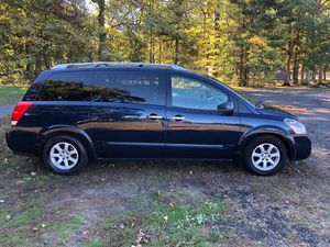 2008 Nissan Quest for Sale in Southington, CT