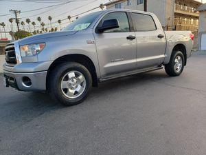 2011 Toyota Tundra 4x4 106k Camara fe reverza for Sale in Compton, CA