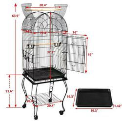 63 Inches Bird Cage for Sale in La Habra,  CA