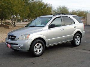 2004 Kia Sorento for Sale in Phoenix, AZ
