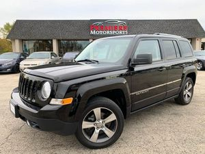 2016 Jeep Patriot for Sale in Plainfield, IL