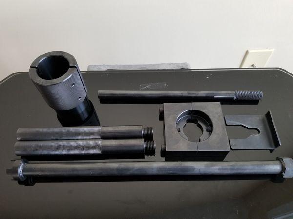 OEM fork tools