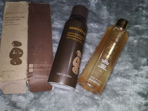 High end face mask cleansers for Sale in Dallas, TX