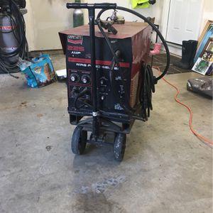 Welder 225amp Century MIG for Sale in Auburn, WA