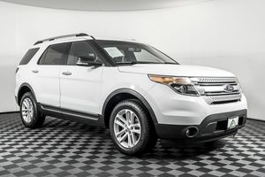 2014 Ford Explorer for Sale in Lynnwood, WA