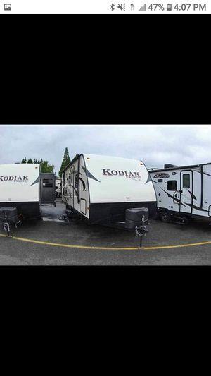2016 Kodiak UltraLite Travel Trailer for Sale in Snohomish, WA