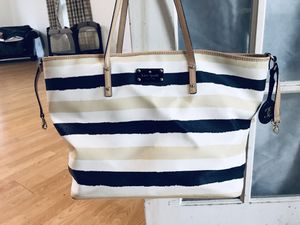 Authentic Kate Spade New York Baby Tote for Sale in Dacula, GA