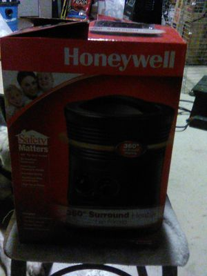 Honeywell heater for Sale in Grand Junction, CO