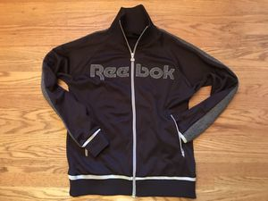 VINTAGE 1980's REEBOK TRACK JACKET $40 for Sale in Sunnyvale, CA