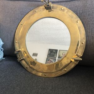 Porthole mirror for Sale in San Diego, CA