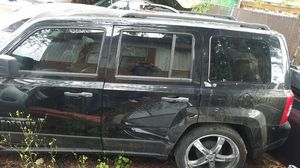 jeep patriot parts 2014 for Sale in Shoreline, WA