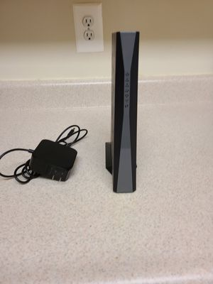 TP Link WiFi Cable Modem Router for Sale in Baltimore, MD
