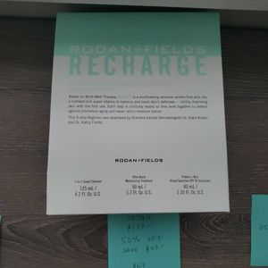 R + F Recharge Regimen for Sale in Vancouver, WA