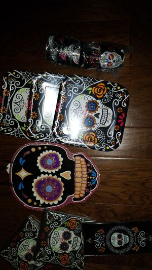 Day of the dead party favors for Sale in Fullerton, CA