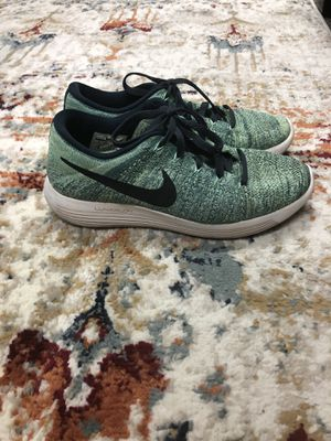 Nike Lunars - Men's 8/Women's 9ish for Sale in Wichita Falls, TX