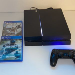 Ps4 for Sale in Watsonville, CA