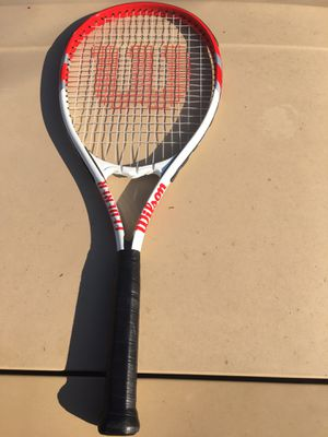 Tennis racket for Sale in City of Industry, CA