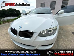 2012 BMW 3-Series for Sale in Union City, GA