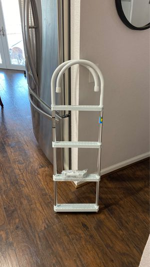boat ladder for Sale in March Air Reserve Base, CA